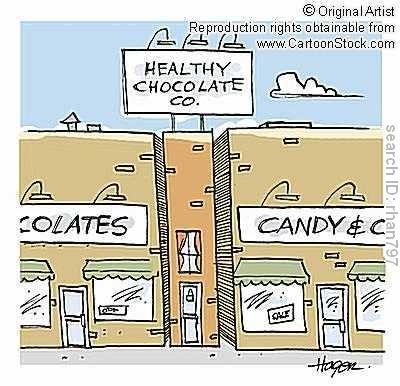 Kenapa diet susah bab