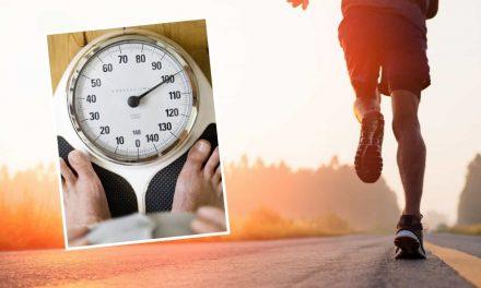 Apakah Yang Menyebabkan Penurunan Berat Badan Yang Mendatar Atau Plateaus?? – Part 7