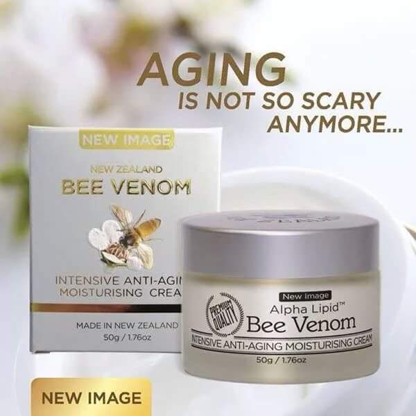 Kesan 7 Hari Guna Bee Venom