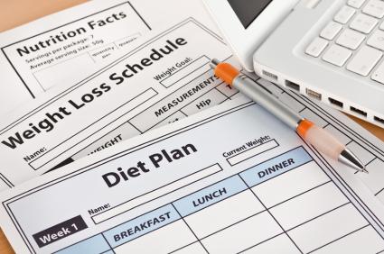 Bagaimana Dapat Turunkan Berat Badan 10kg Dalam Masa 6 Minggu? Slim Diet 2 Jawapannya