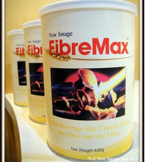 FiberMax – Suplemen Serat Makanan Semulajadi (Bantu Melawaskan Sembelit….)