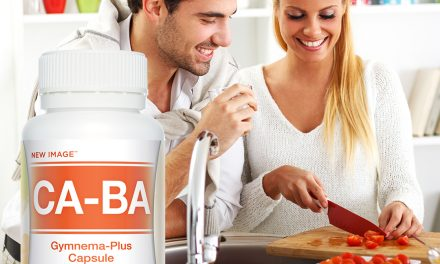 Bagaimana Produk Ca-Ba (Carbo Blocker) Bantu Cepat Turun Berat Badan?